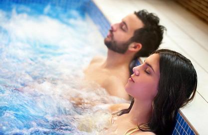 Pytloun Wellness Hotel Hasištejn | Místo, Ore Mountains | Wellness & Relaxation in the Ore Mountains - 2 nights