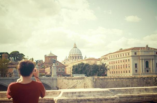 Hotel Stella | Rome | Book on our Official Web Site!