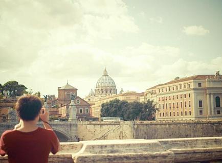 Domus Aventina | Rome | Offerta Super Flessibile