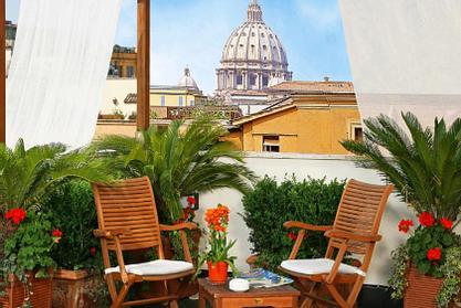 Hotel Arcangelo | Roma | Prepaid Angebot