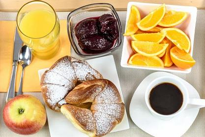 Hotel Bright  | Rome | Continental Breakfast included