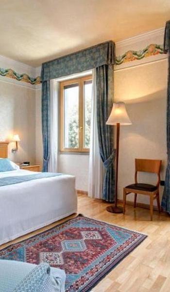 Hotel Firenze Verona | Verona | Le Camere della Tradizione