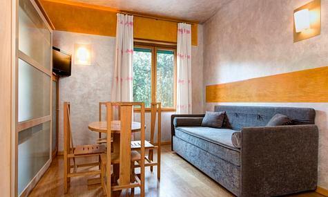 Hotel Firenze Verona | Verona | Gli Appartamenti al Cavallino