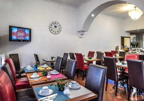 Hotel Caracciolo | Rome | Colazione sempre inclusa