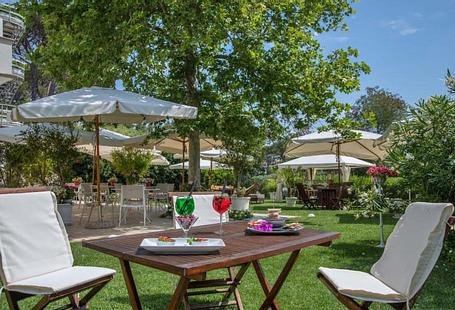 Il San Francesco Charming Hotel | Sabaudia (LT) | Solo per i clienti del nostro Sito