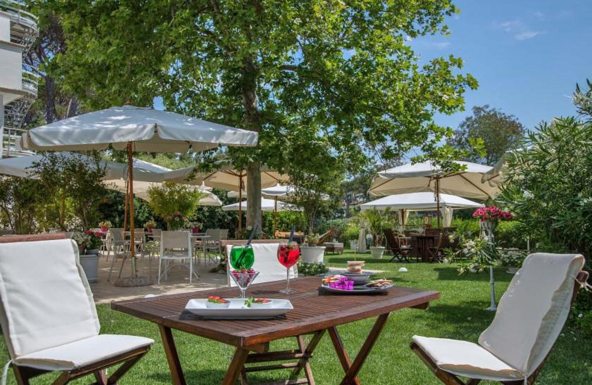 Il San Francesco Charming Hotel | Sabaudia (LT) | Only for our Website's Clients