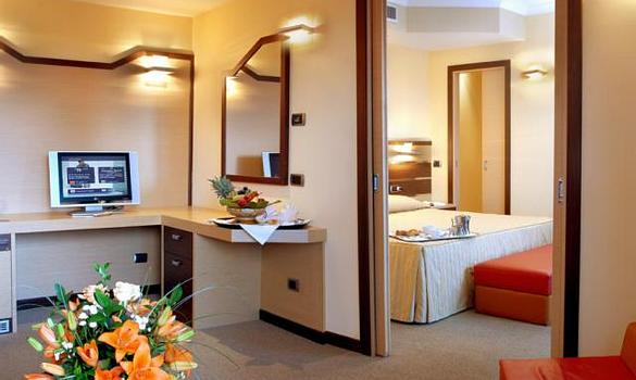 Rooms for 3 People