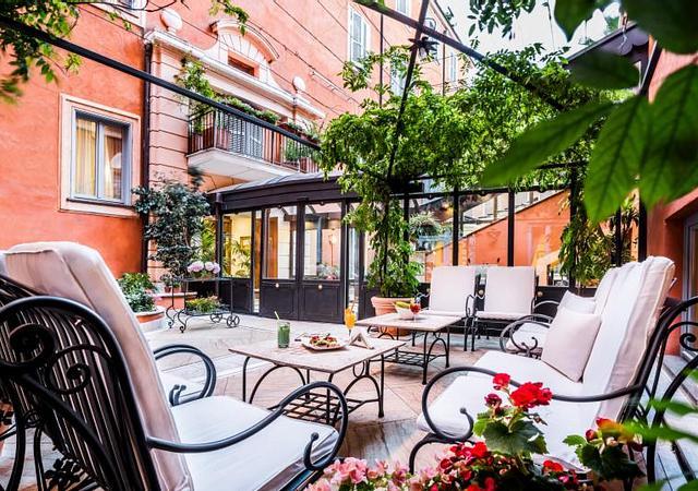 Hotel Ponte Sisto | Roma | Special Deal 30% off