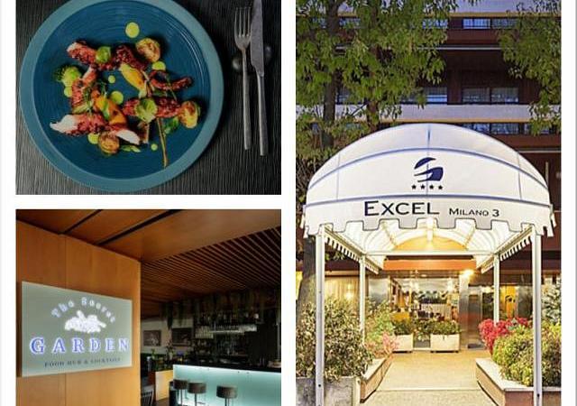 Excel Milano 3 | Basiglio | Special Offer Half Board