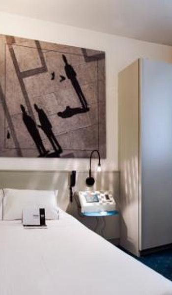 Hotel Milano | Padova | ОДНОМЕСТНЫЕ НОМЕРА