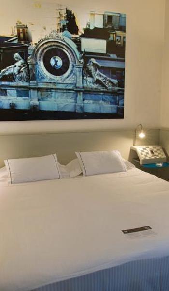 Hotel Milano | Padova | ДВУХМЕСТНЫЕ НОМЕРА