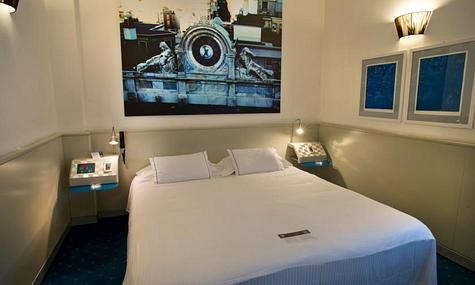 Hotel Milano | Padova | Double Rooms