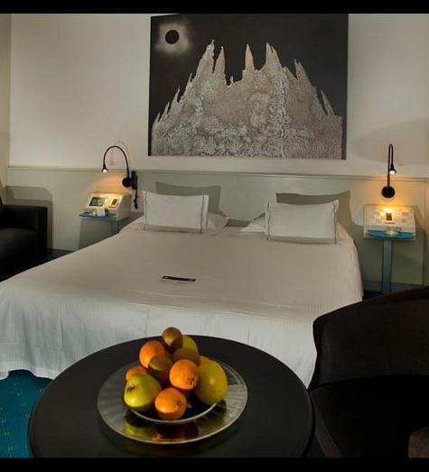 Hotel Milano | Padova | Triple Rooms