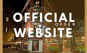Hotel La Fenice et des Artistes | Venice | Book on the official Site