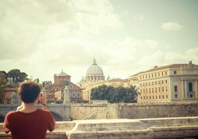 Hotel Pantheon | Rome | Book 90 days in Advance and save 15%
