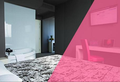 Smart Hotel | Roma | Book your Special stay in one of our Top Rooms