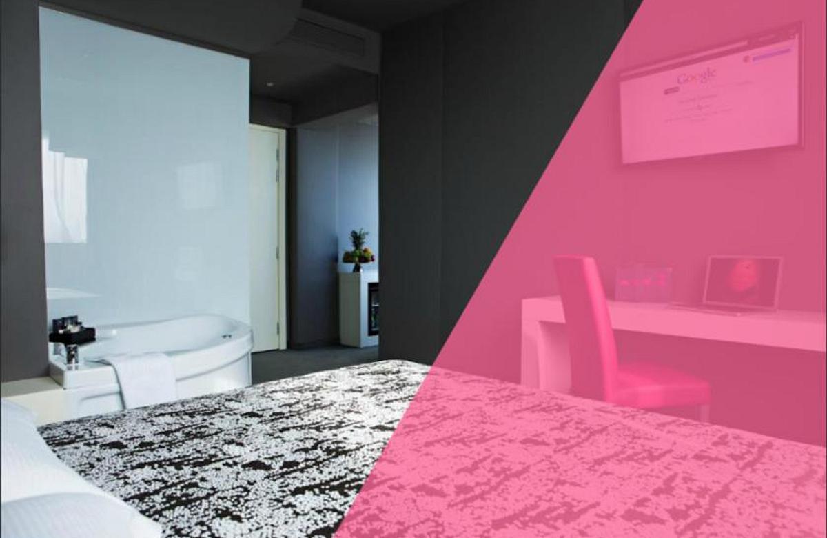 Smart Hotel | Roma | Reserva tu estancia especial en una de nuestras mejores habitaciones