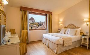 Hotel Atlantic Palace | Florence | Book on our Official Web Site!