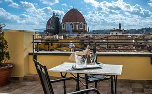 Hotel Machiavelli Palace | Florence | Soggiorno Esclusivo in Suite