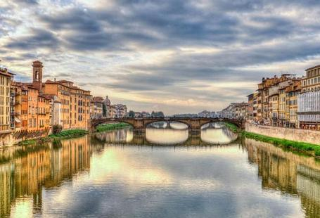 Hotel Machiavelli Palace | Florence | Advance Offer