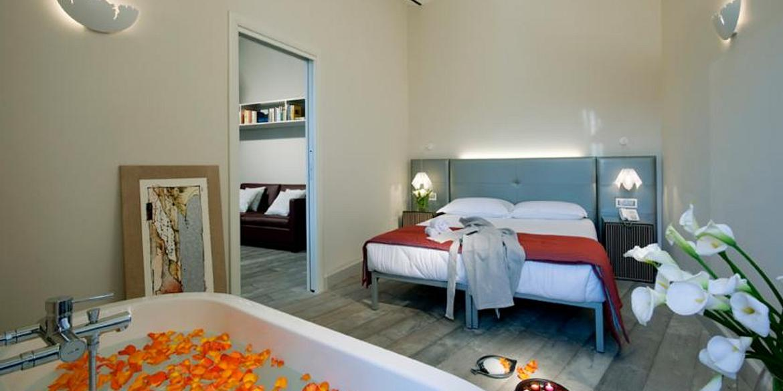 Navona Palace Luxury Inn | Rome | Offerta Long Stay
