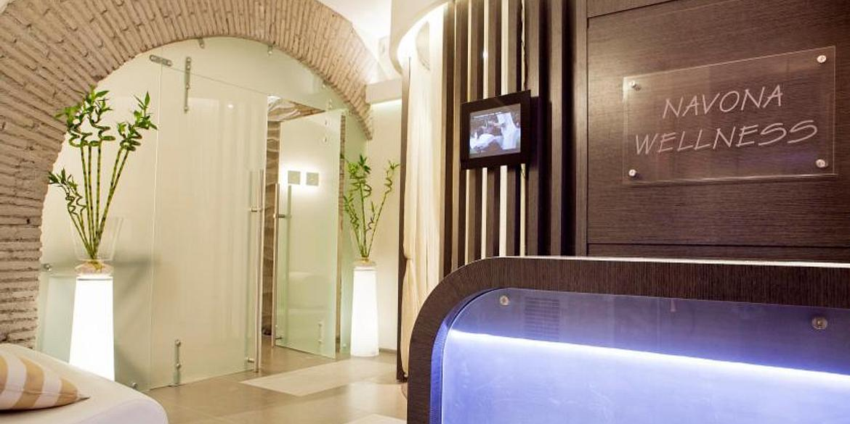 Navona Palace Luxury Inn | Rome | Speciale SPA