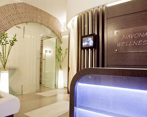 Navona Palace Luxury Inn | Rome | SPA Special