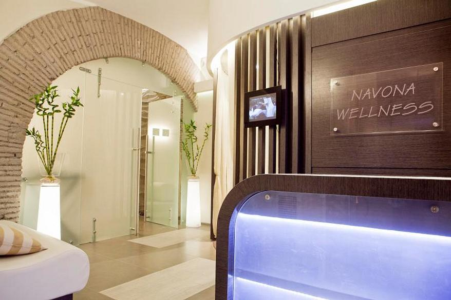 Navona Palace Luxury Inn | Rome | Speciale SPA