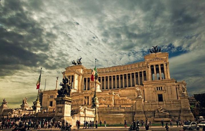 Navona Palace Luxury Inn | Rome | Special 20% OFF for minimum 3 nights stay