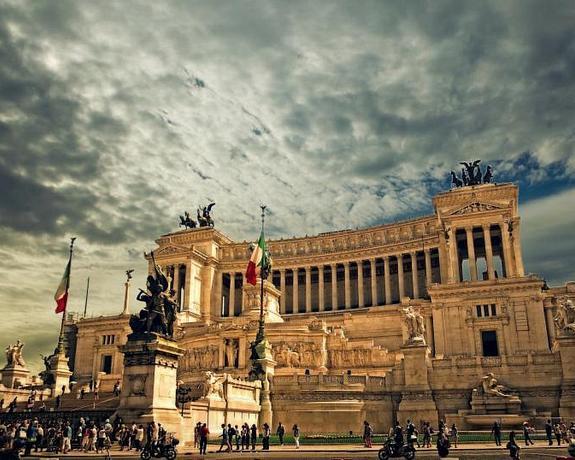 Trevi Palace Luxury Inn | Rome | 20% di Sconto per Soggiorni di minimo 3 notti