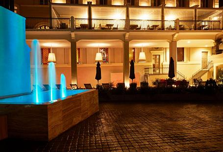 Hotel The Building | Rome | Advance Offer | Save 21%