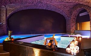 Hotel The Building | Rome | Reserve um quarto com acesso ao SPA