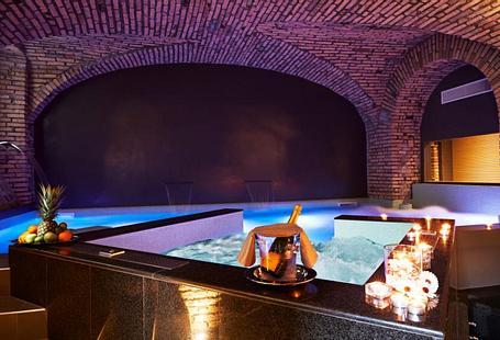 Hotel The Building | Rome | Reserva una habitación con acceso al SPA