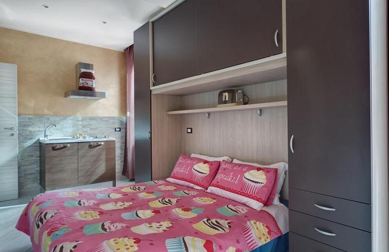 Appartamento per 2 Persone