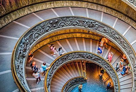 Excellence Suite | Rome | Séjournez au moins 3 nuits dans notre chambre de luxe