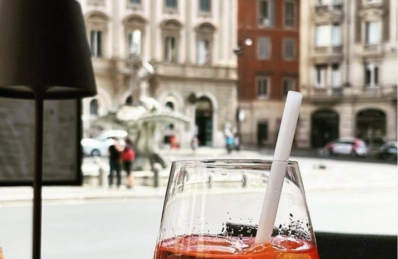 Excellence Suite | Rome | Aperitivo di Benvenuto