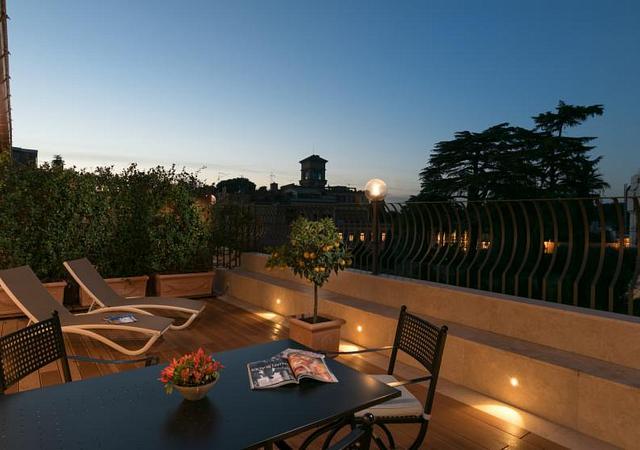 Hotel degli Artisti | Rome | Suite 'n Go - Free Transfer