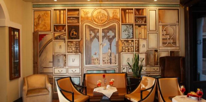 Hotel dei Dragomanni | Venice | Offerta Last Minute