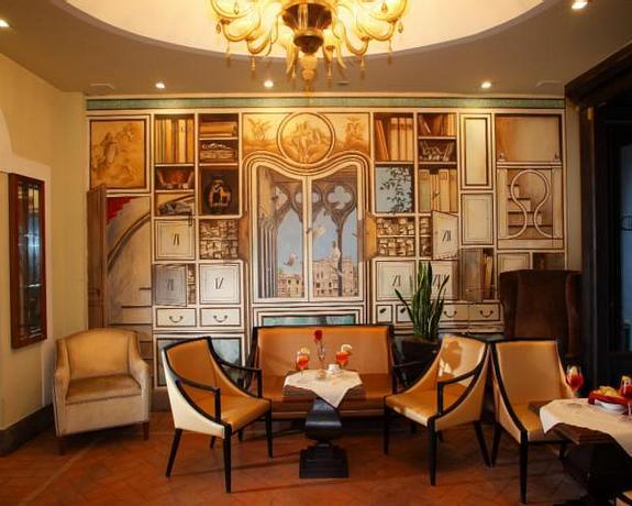 Hotel dei Dragomanni | Venice | Offre de dernière minute