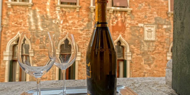 Hotel Centauro | Venice | Le nostre migliori camere con Vista