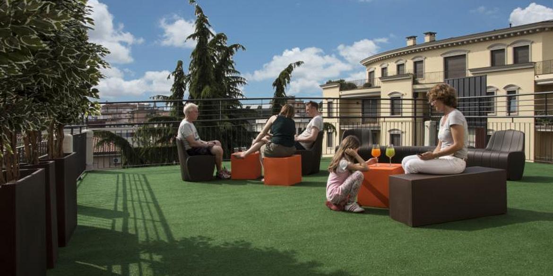 Key Hotel  | Vicenza | Reserva ahora y paga a la llegada
