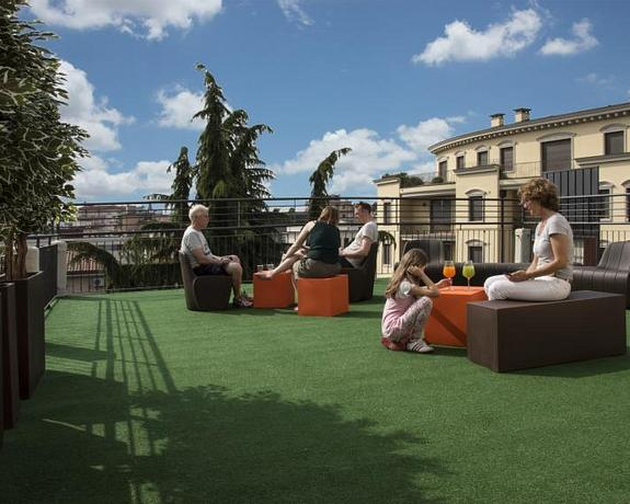 Key Hotel  | Vicenza | Book now and Pay on arrival