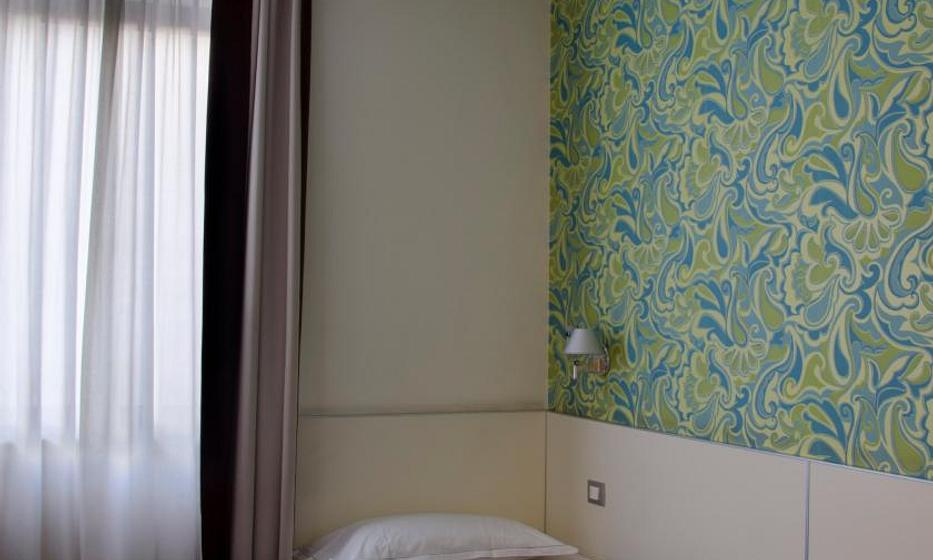 Key Hotel  | Vicenza | Rooms for 1 Person