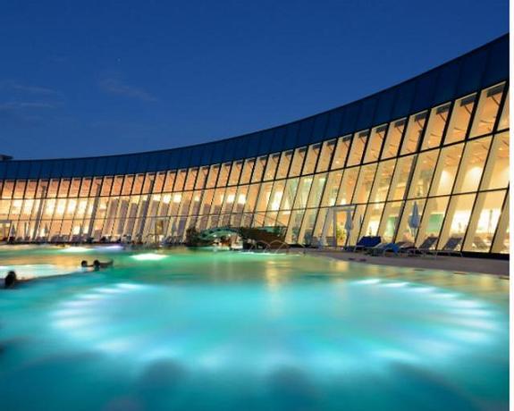 Hotel Valpolicella International | San Pietro in Cariano | AQUARDENS TERME (4hours or Evening)