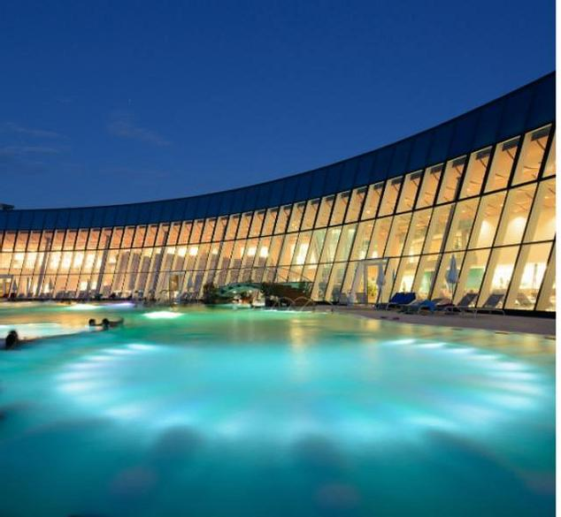 Hotel Valpolicella International | San Pietro in Cariano | AQUARDENS TERME (4ore o Serale)