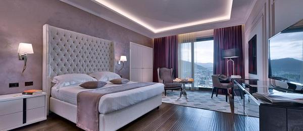 Panoramic Rooms
