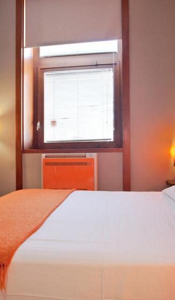 Orange Hotel | Rome | Economy Zimmer