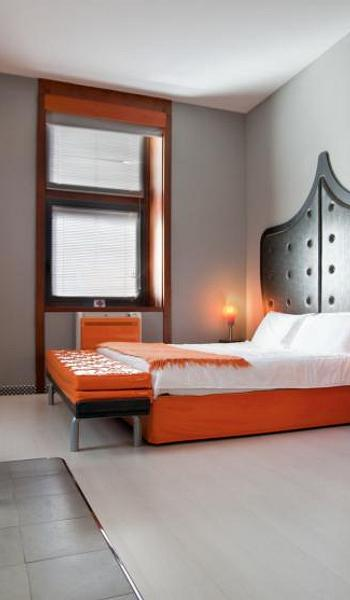Orange Hotel | Rome | Junior Suite