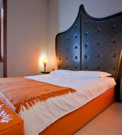 Orange Hotel | Rome | Camera Family