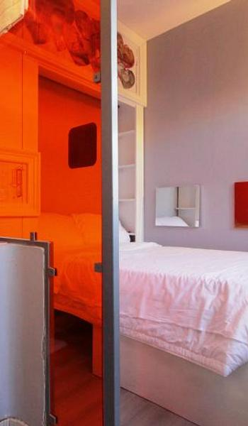Orange Hotel | Rome | Quarto Super Economy